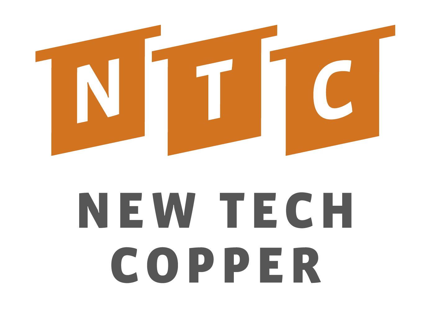 Logo NEW TECH COOPER