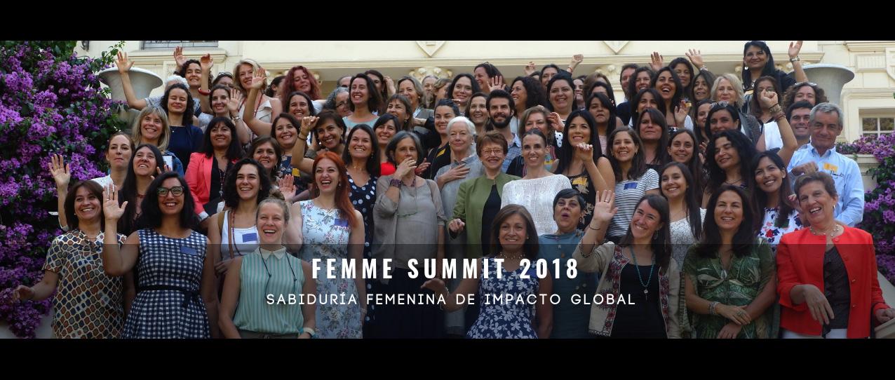 femme summit