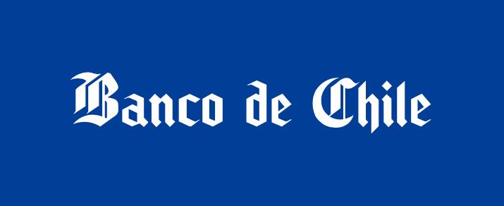 Logo Banco de Chile