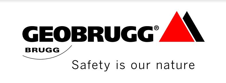 Logo Geobrugg