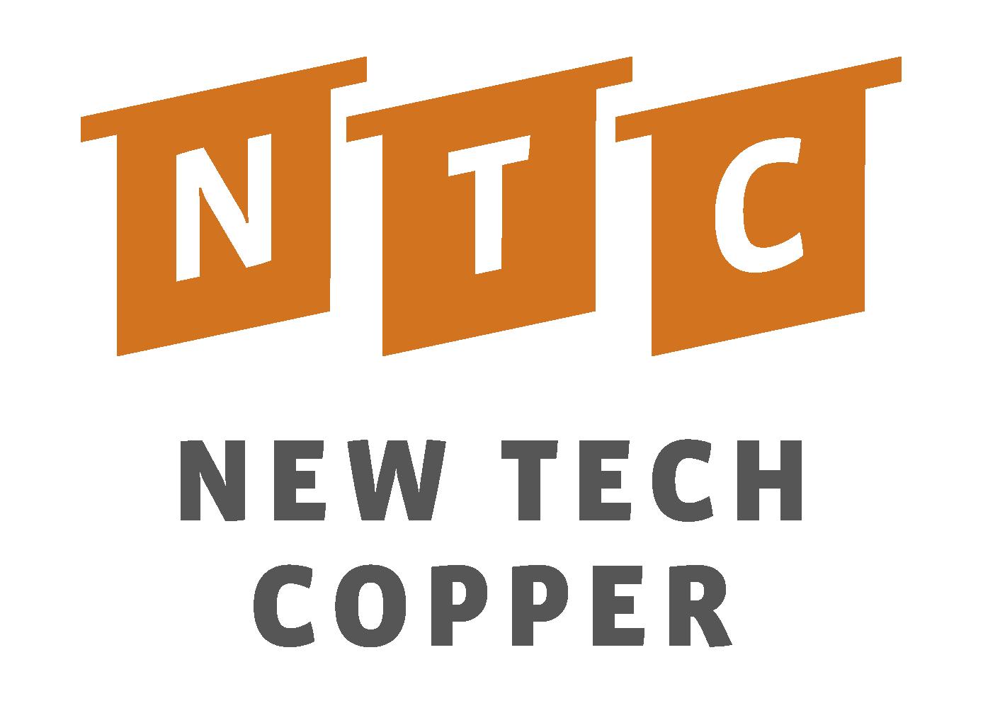 Logo NEW TECH COOPER